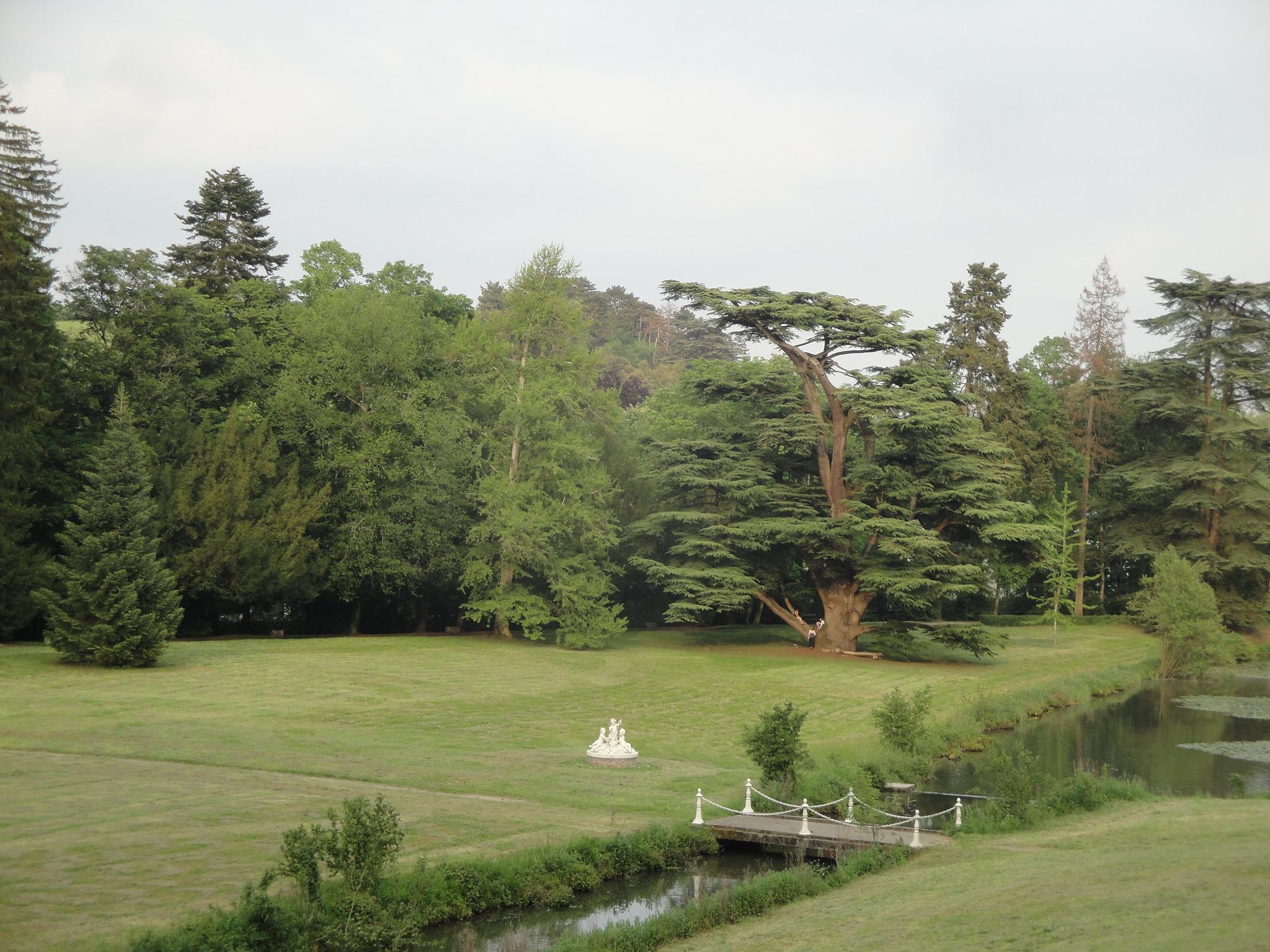 La Châtellenie - Pocé-sur-Cisse