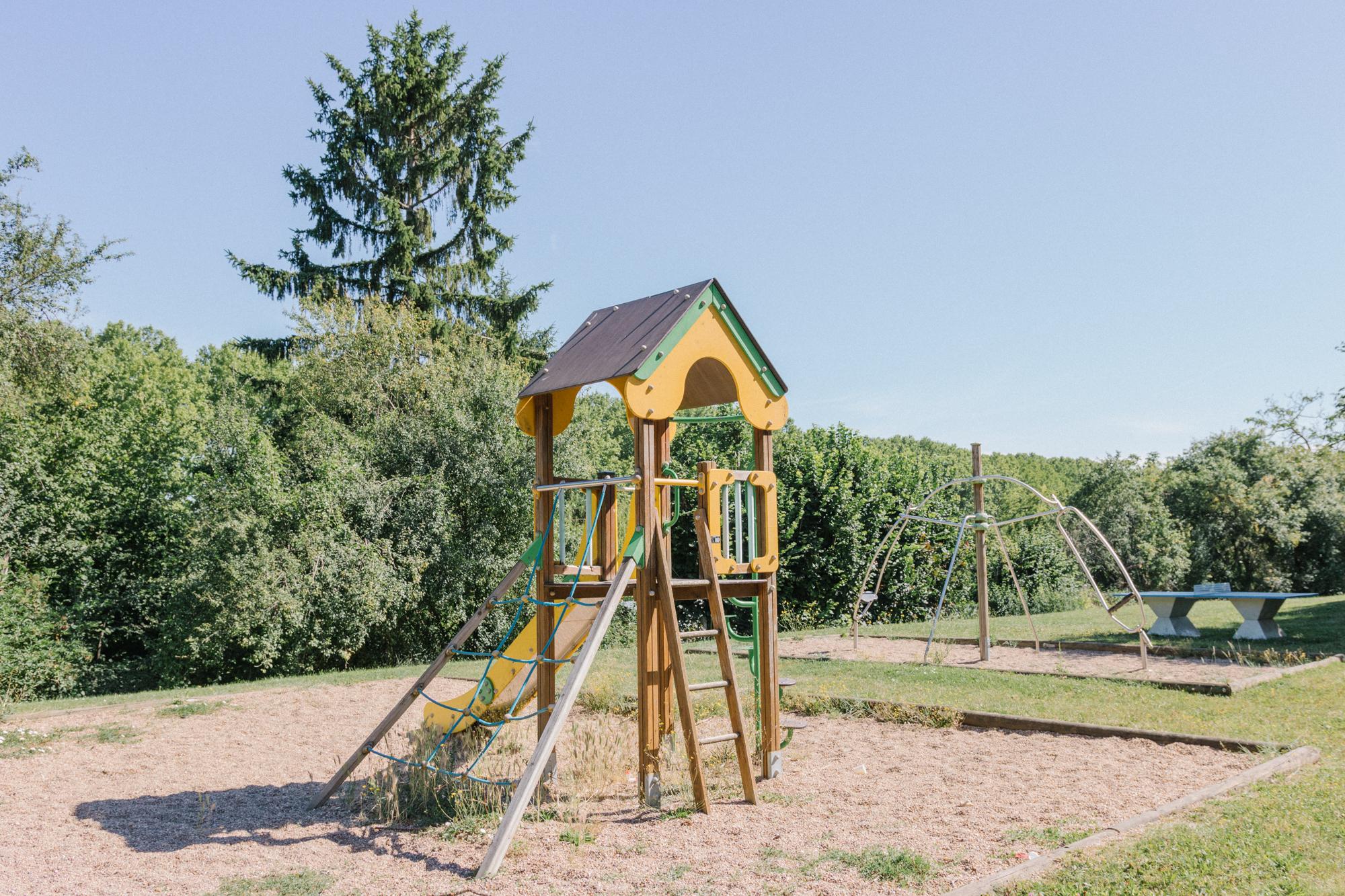 Village d'Enfants d'Amboise