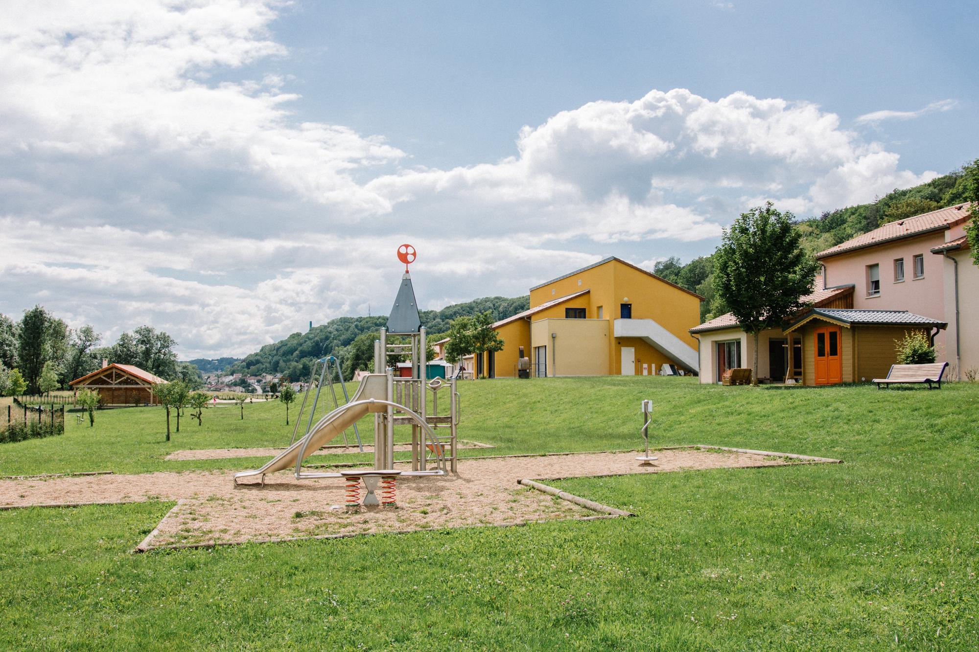 Village d'Enfants de Bar-le-Duc