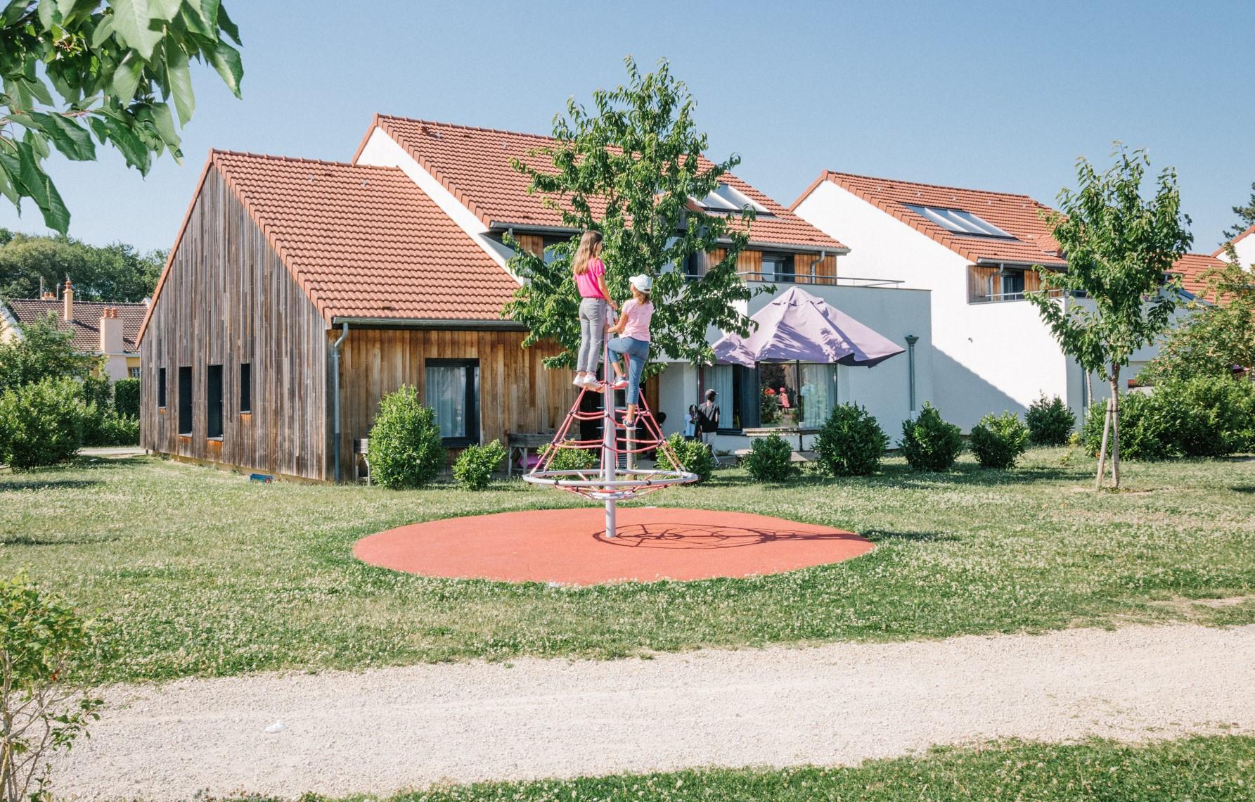 Village d'Enfants de Bréviandes